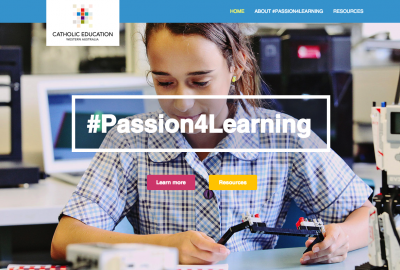 passion4learning
